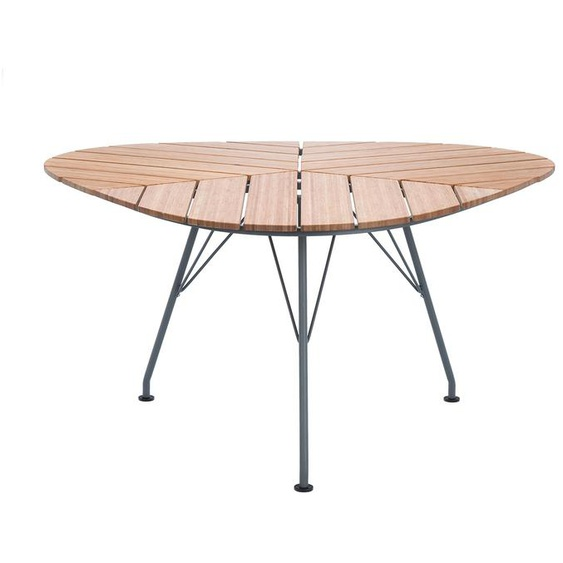 Houe - Leaf Tisch - outdoor