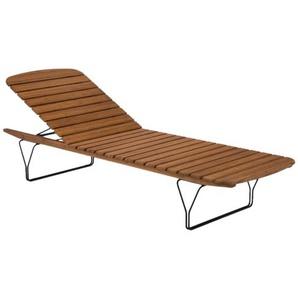 Houe - Molo Sonnenliege - outdoor