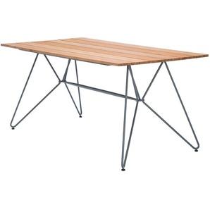 Houe - Sketch Tisch - 160 x 88 cm - Bambus - outdoor
