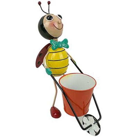 HTI-Line Blumentopf Biene