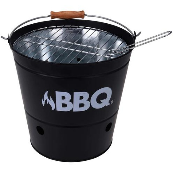 HTI-Living Grilleimer BBQ