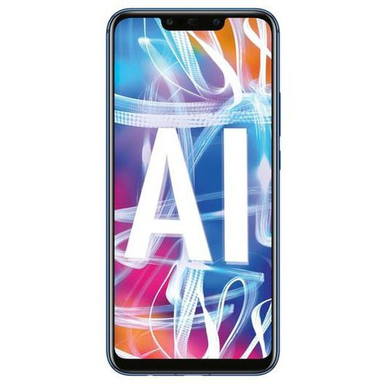 HUAWEI Mate 20 lite, Smartphone, Android 8.1, 6,3 Zoll Display, 64 GB Speicher, 20 MP