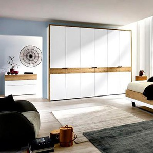 hülsta Schlafzimmer-Set, Weiß, Lack