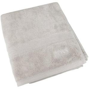 Hugo Boss Home Duschtuch »LOFT« (1-St), aus ägäischer Baumwolle