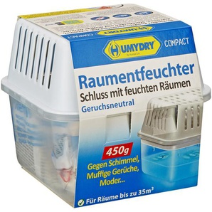 Humydry Raumentfeuchter Compact 450 g