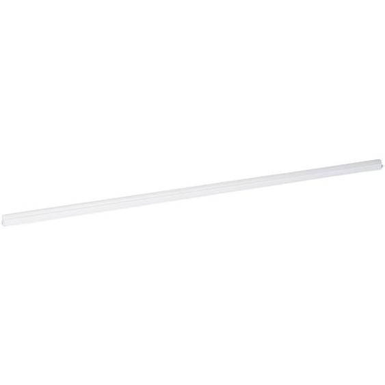 HVMM Licht LED-Unterbauleuchte weiß 14 W 117,3 x 2,2 x 3 cm