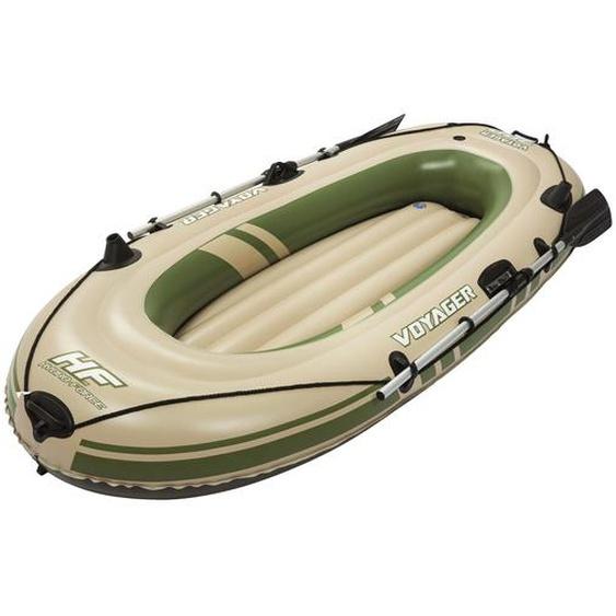 Hydro-Force Schlauchboot-Set Voyager 300 für 2 Pers. 243x102x31cm