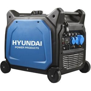 Hyundai Inverter-Generator HY6500SEi D