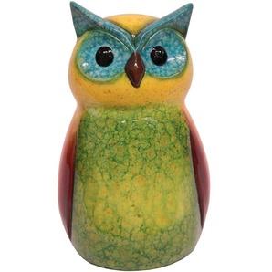 Home affaire, Keramik-Figur, »Eule«, 22/13 cm