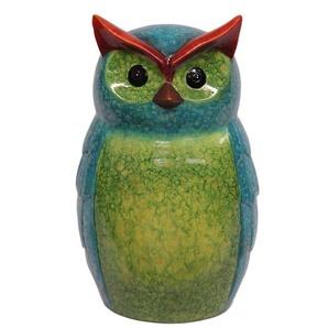 Home affaire, Keramik-Figur, »Eule«, 26/15 cm
