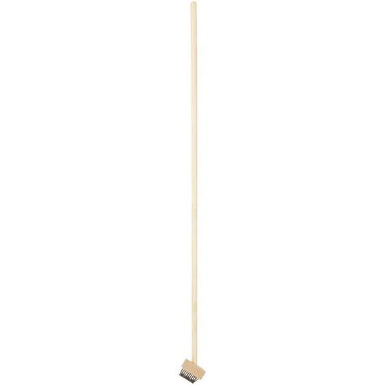 Ideal Fugenbürste mit Stiel, 150 cm