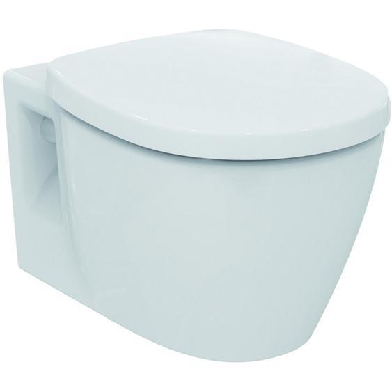 Ideal Standard Wand-WC Connect spülrandlos weiß 36 x 34 x 54 cm