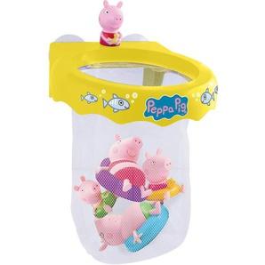 IMC Toys Peppa Pig Badenetz mit Figuren