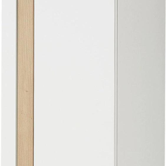 Innostyle Hängeschrank Loft Two 36 x 128 37 (B H T) cm, 1-türig weiß Hängeschränke Schränke