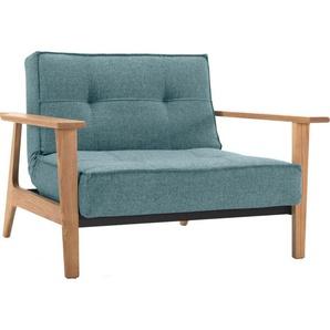 INNOVATION™ Sessel »Splitback Frej«, mit Armlehnen in scandinavischem Design