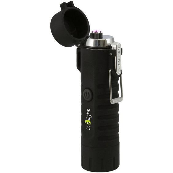 Inolight Feuerzeuge »CL8«, Taschenlampe