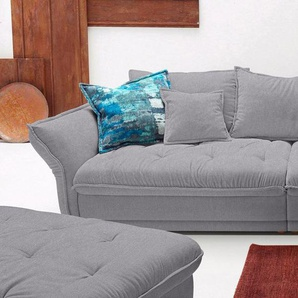 INOSIGN Big-Sofa »Palladio«, wahlweise mit LED-Ambiente Beleuchtung