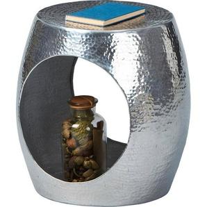 INOSIGN Couchtisch »Agra« aus Aluminium