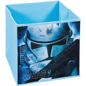 Faltbox »Star Wars I«