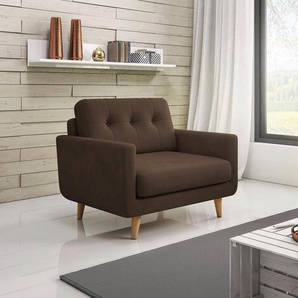 INOSIGN Loveseat »Alex«