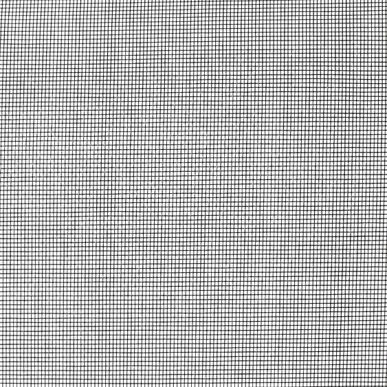 Insektenschutz-Ersatzrolle anthrazit 130 x 150 cm