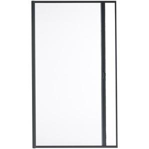 Insektenschutz-Rollo für die Tür (125x220, anthrazit)