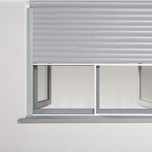 Insektenschutz Schiebefenster, ausziehbar von 70-130 cm, Gewebe aus Fiberglas
