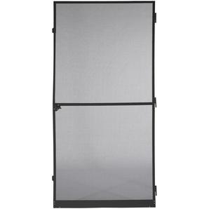 Insektenschutz-Tür (100x210, anthrazit)