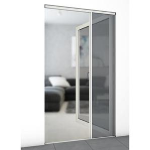 Insektenschutz Türenplissee weiß 125 x 220 cm