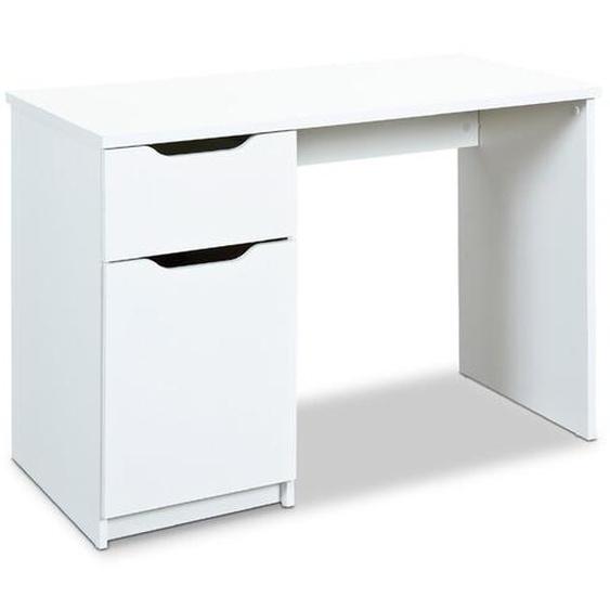 Inter Link Schreibtisch, Weiß