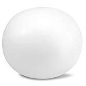 Intex L&G FR 68695 Kugel, Weiß, 89 x 79 cm