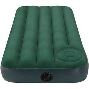 Intex Luftbett, mit eingebauter Fußpumpe, »Downy Queen«