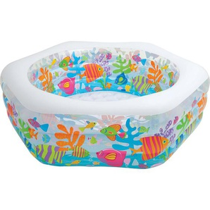 Intex Pool Ocean Reef