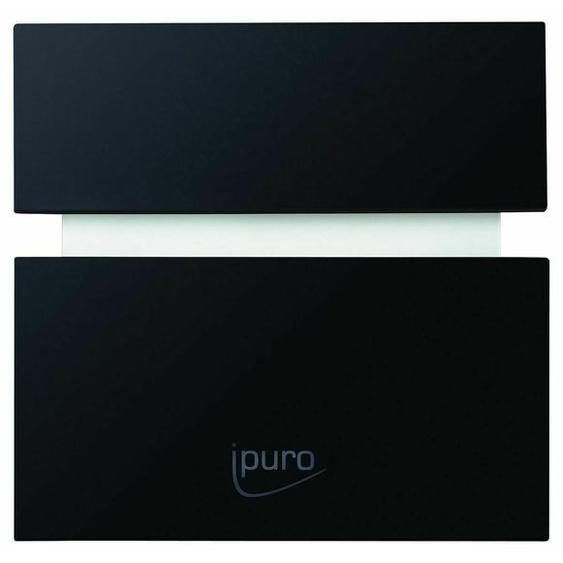 Ipuro Ipuro Air Pearls Big Cube Lbh 15,2x15,2x16,8 Cm Schwarz