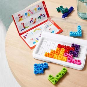 IQ-Puzzle XOXO
