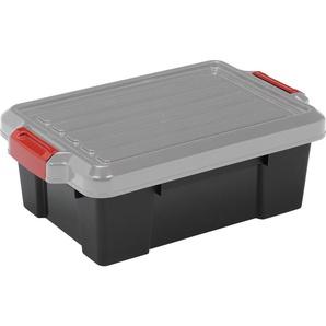 IRIS OHYAMA Aufbewahrungsbox »SK 130«, 12,5 Liter