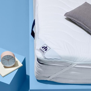irisette® Matratzentopper - Weiß -
