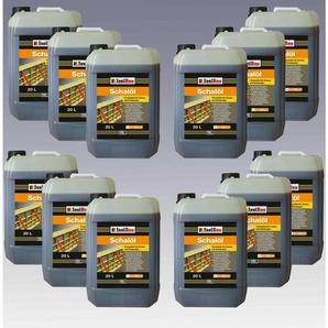 240 L Betontrennmittel Original Schalöl Trennmittel für Formen und Schalungen - ISOLBAU