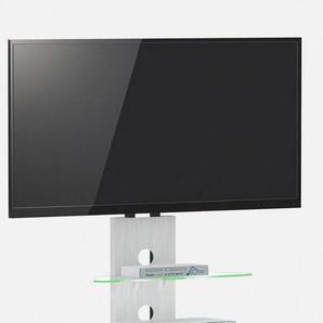 LCD-TV Rack, Cuuba by Jahnke, »CU MR 50 LCD CU MR 50 LCD«, Breite 90 cm