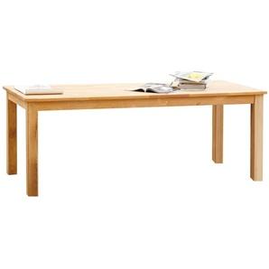 Jan Kurtz - Casa Tisch - natur