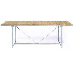 Jan Kurtz Möbel Tisch Jever, Designer Marcus Hofbauer, 74x220x70 cm