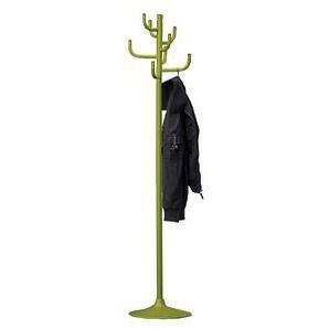 jankurtzmöbel Garderobenständer Kaktus grün