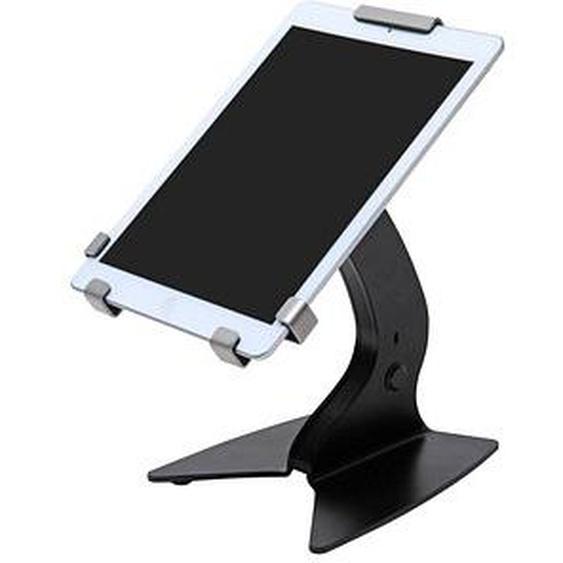 Showdown® Displays Tablet-Ständer Trigrip Counter mit Löchern im Sockel