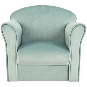 Jimmylee: Sessel, Grün, B/H/T 39 44 50