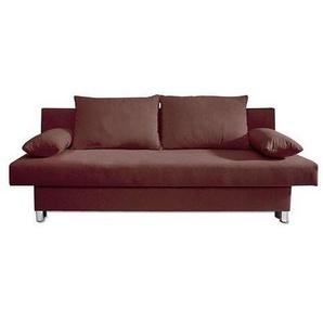 schlafsofas in lila preise qualit t vergleichen m bel 24. Black Bedroom Furniture Sets. Home Design Ideas