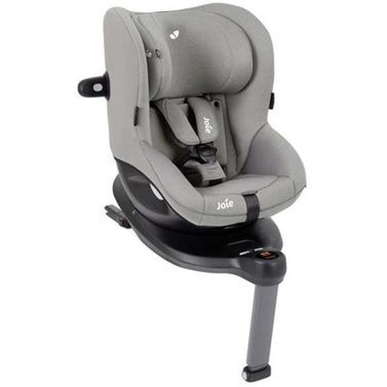 Joie Kinderautositz I-Spin 360 E , Grau , Textil , 65x58x62 cm