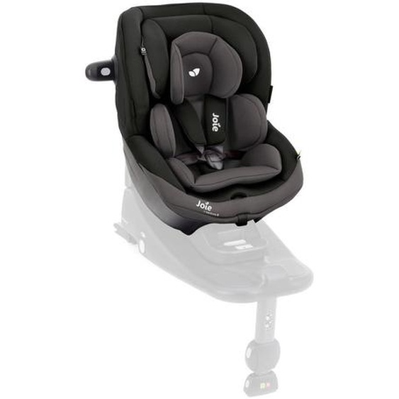 Joie Kinderautositz i-Venture , Schwarz , Textil , 56x47.2-77x68.6 cm