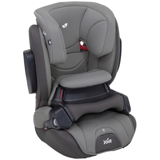 Joie Kinderautositz Traver Shield , Schwarz, Grau , Metall, Kunststoff, Textil , 55.5x70-85.5x41 cm