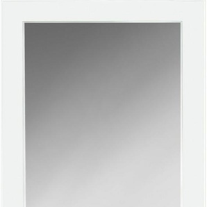 KRISTALLFORM Spiegel »ClearLight«, 80 x 60 cm, LED