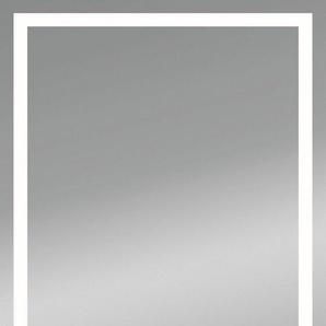 KRISTALLFORM Spiegel »FrameLIght I«, 60 x 80 cm, LED